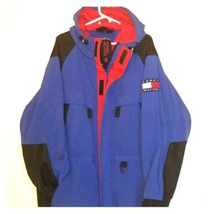 Hilfiger cold weather coat